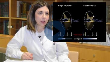 Embedded thumbnail for Εξελίξεις στην αναίμακτη απεικόνιση της στεφανιαίας νόσου: Αξονική Στεφανιογραφία - Stress Echo