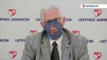 Embedded thumbnail for Μιχαήλ Χρυσοφός - Καρκίνος του Προστάτη & Ενεργή παρακολούθηση